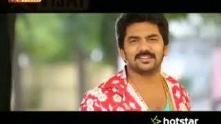 Saravanan meenakshi love watsapp status video songs