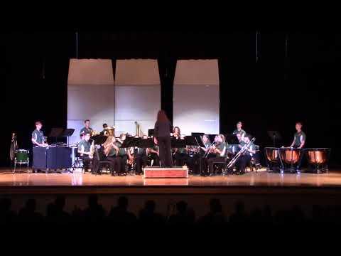 2017-Fall Symphonic Concert Little Miami High School 2of4