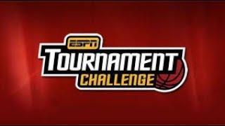Join My ESPN Tournament Challenge Group! Winner Gets a Shoutout!