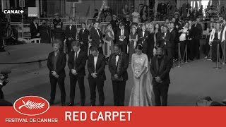 A PRAYER BEFORE DOWN - Red Carpet - EV - Cannes 2017