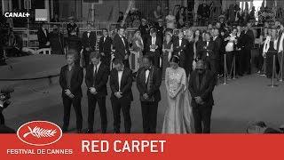 A PRAYER BEFORE DOWN - Red Carpet - EV - Cannes 2017