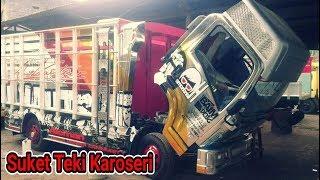 Mbios Truck Suket Teki KaNGEN Blitar Artise