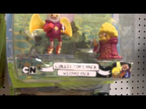Regular Show Cartoon Figures And Plush Toys Review At Toys R US