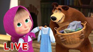 מאשה והדוב – Masha and the Bear