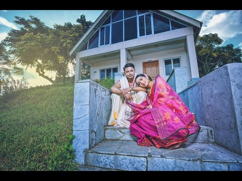 Pre Wedding Video | Jony Yumnam & Sweety Wahengbam | Manipur | 2016