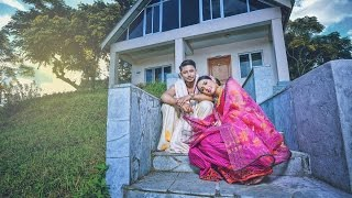 Pre Wedding Video | Jony Yumnam & Sweety Wahengbam | Manipur | 2016