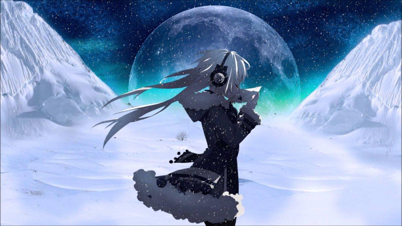 Free Snow Falling Live Wallpaper Nightcore Stray Youtube