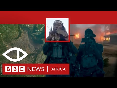 Sons of Mocímboa: Mozambique's terrorism crisis – BBC Africa Eye documentary