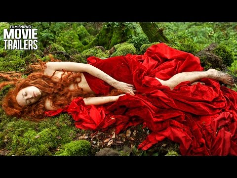 TALE OF TALES ft. Salma Hayek, Vincent Cassel | Official Trailer [HD]