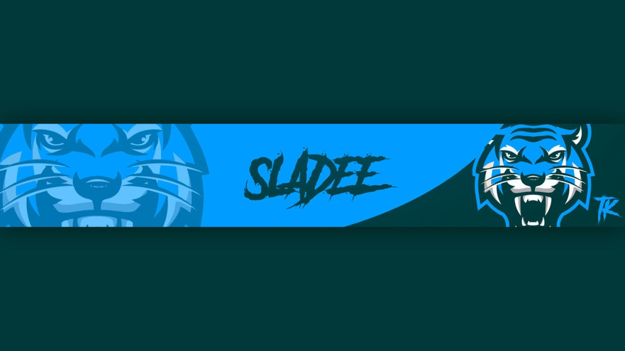Sladee live stream youtube - Youtube banner pictures ...