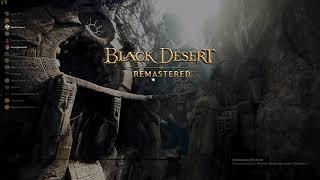 black Desert  Дети пытаются утихомирить бухого батю или фарм Пробужденного Маскана!!! СМОТРЕТЬ ВСЕМ!