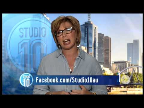 Original Comments + Rosie Batty Interview | Studio 10