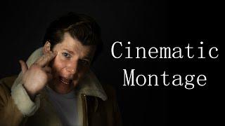 Andrew Games- Cinematic Montage