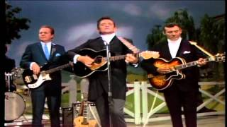 Johnny Cash - Ring Of Fire