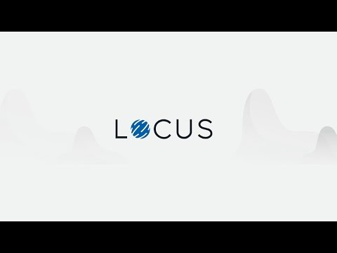 Locus- Intelligent Logistics
