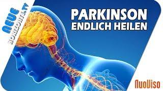 Parkinson verstehen und heilen – Dr. Ulrich Werth