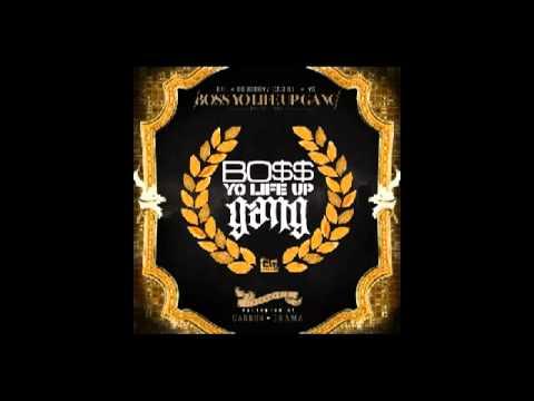 Jeezy Doughboyz Cashout  YG -  Boss Yo Life Up Ga [Full Mixtape]
