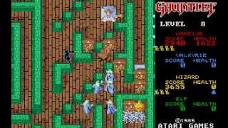 Gauntlet (Atari ST)