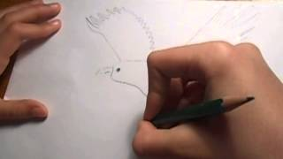 как рисовать орла???(если помогло поставь этому видео класс и подпишись!), 2015-03-21T08:33:14.000Z)