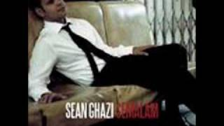 Sean Ghazi - Hujan Di Tengah Hari
