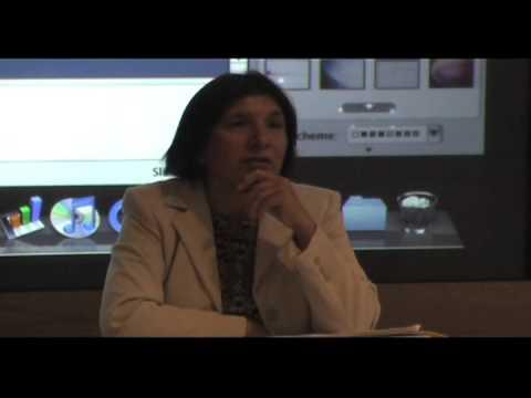 International Studies Symposium Series - Rashida Manjoo Part 8