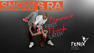 FENIX dance studio - SNOW & RA trailer (2010) SEASON THREE