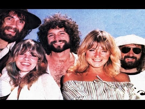 Fleetwood Mac - DON´T STOP (Christine Mc Vie) With Lyrics