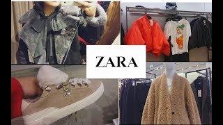 Шоппинг влог #Zara.НОЯБРЬ.Самый большой обзор!
