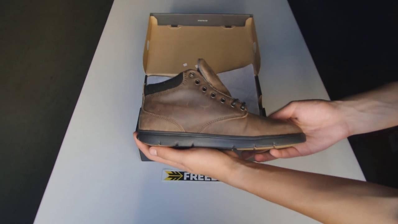 c92857c8687602 Emerica Wino Cruiser HLT X Eswic Brown Black Ayakkabı Kutu Açılımı ...