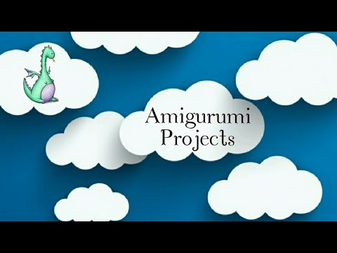 amigurumi-projects