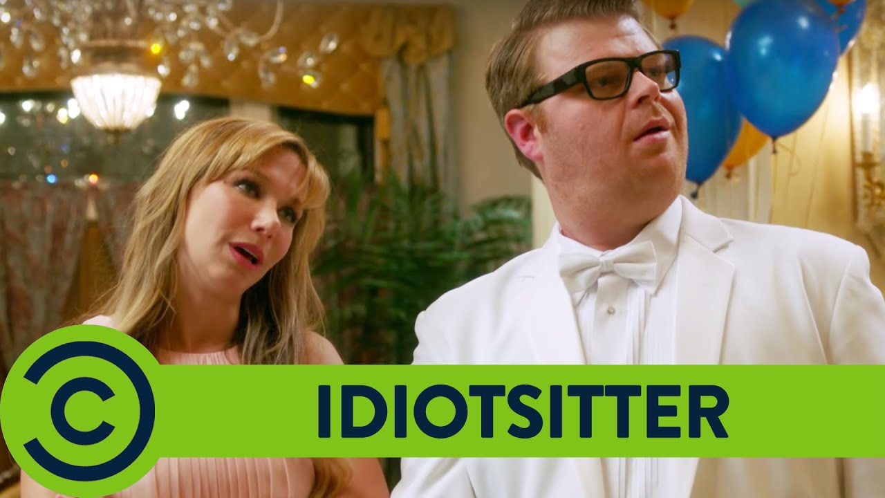 Download Idiotsitter Season 1: Prom
