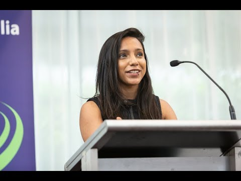 Zara Kay : Losing your Religion Conference Melbourne