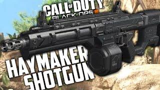 SPECTRE + HAYMAKER = BEAST! (COD: Black Ops 3 Shotgun)