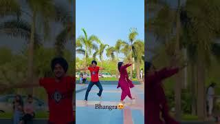 ਭੰਗੜਾ (Bhangara) new video