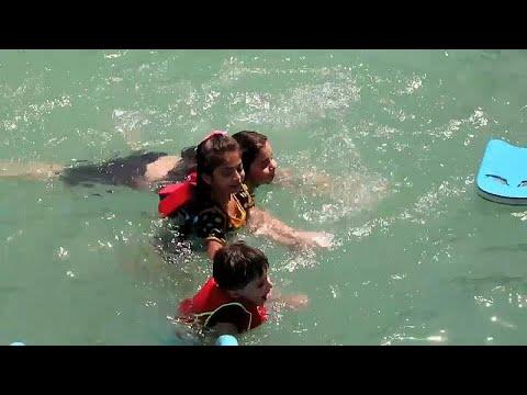 مسابح الموصل المكتظة بالفتيات.. تلون مدينة سربلها داعش بالسواد لسنوات…  - نشر قبل 1 ساعة