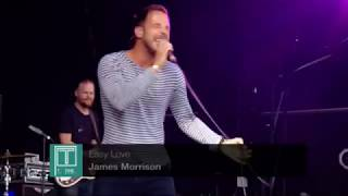 Watch James Morrison Easy Love video