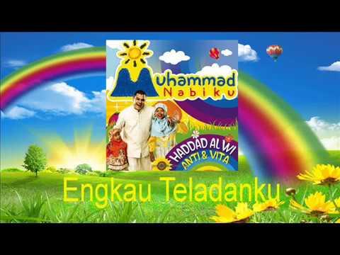 Haddad Alwi Feat Anti & Vita - Engkau Teladanku Mp3