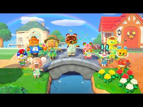 Odwiedzam Wasze Wyspy - Animal Crossing New Horizons from YouTube · Duration:  1 hour 54 minutes 44 seconds