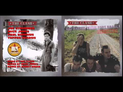 The Clash - Rat Patrol From Fort Bragg (Full Album)