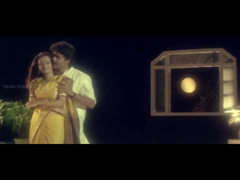Sarasalu Video Song - Shiva Movie - Nagarjuna, Amala