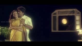 Sarasalu Video Song Shiva Movie Nagarjuna, Amala