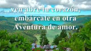 VOLVER A CREER_CON LETRA-Yanni y Jose Jose