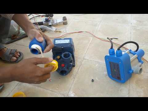 the-water-pump-motor-installation-and-fitting-for-water-tank-in-asia-part-1/water-motor-installation