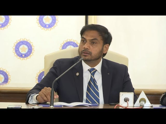 Karthik, Pant to battle it out for World Cup spot: MSK Prasad