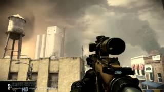 Обложка Gun Sync Aero Chord Shooting Stars COD Ghosts