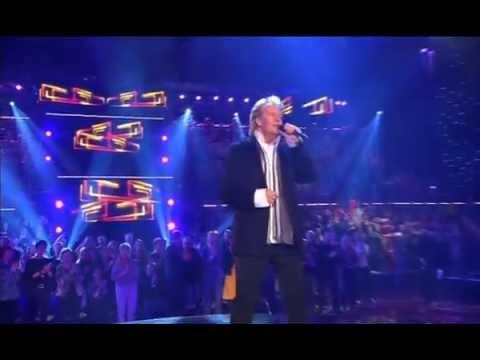 Howard Carpendale - Hello again & Samstag Nacht 2015