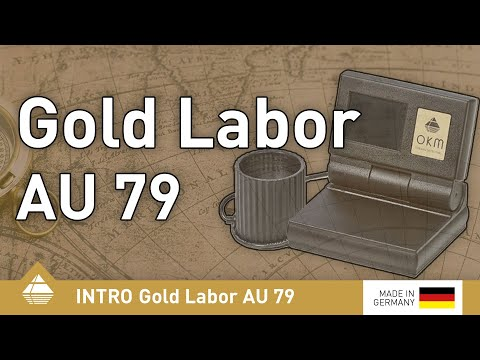 Introduction du Gold Labor Au 79 d'OKM