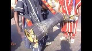 MAGIC FOOTWORKS OF BATA DANCERS-festour