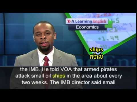 Sea Pirates Attacking in Southeast Asia