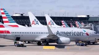 American Airlines scheduling glitch could impact 15K flights